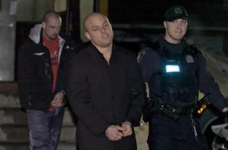 Claude-Alexandre de Loft Story arrêté dans une maison de débauche