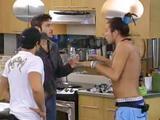 La guerre entre Thomas et Yannick pour un once de vodka!