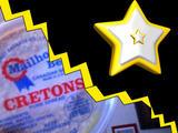 L'étoile et le creton de la semaine 6