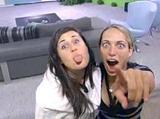 Crystal et Delphine disent les vraies affaires !
