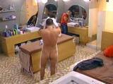 Le vidéo de Thomas tout nu après sa douche